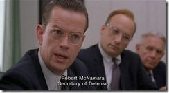 Thirteen Days Robert McNamara