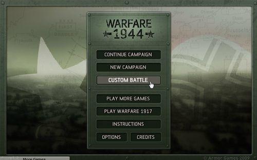 Warfare 1944-10