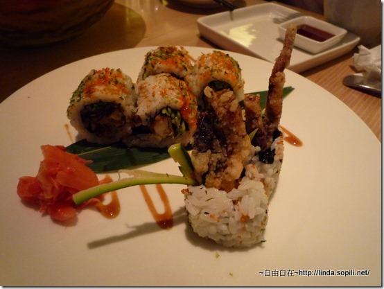 壽司卷-好吃