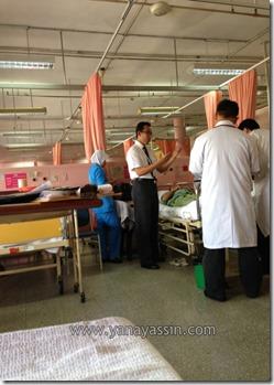 Hospital Kuala Lumpur HKL  544