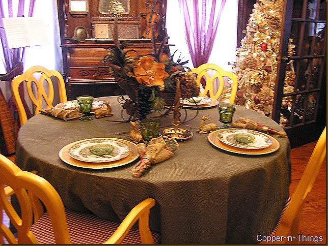 Dinning Room Christmas 2 018