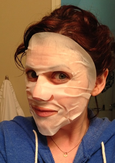 Perfective Ceuticals Divine Brightening Mask
