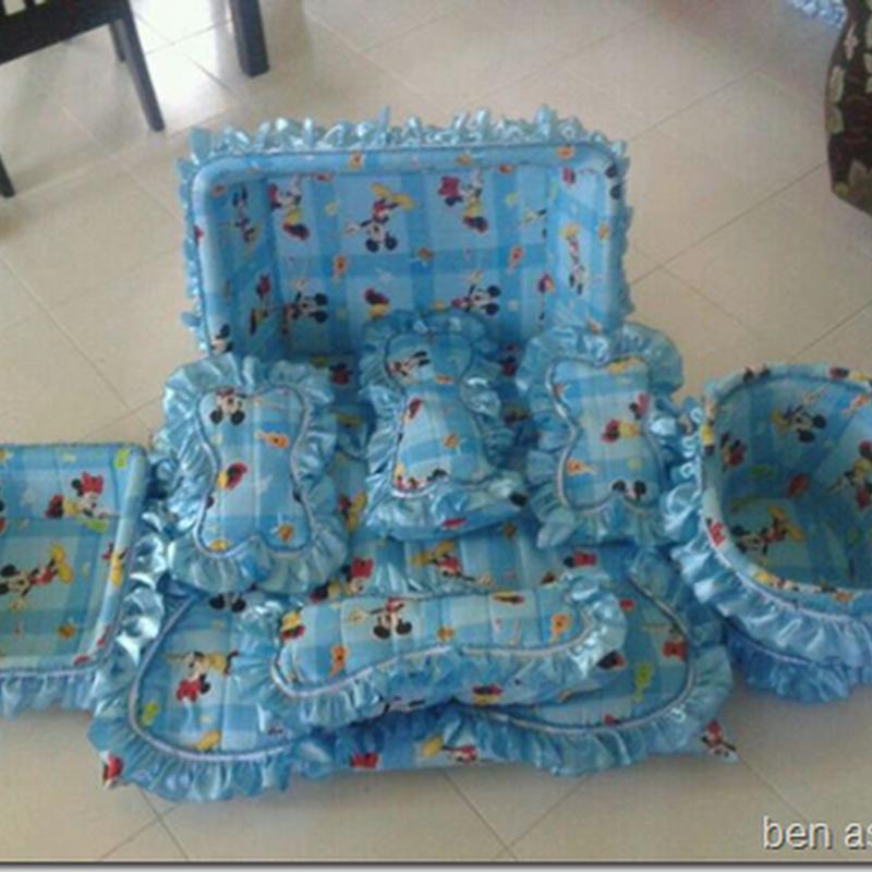 Buat mereka yang bakal menyambut baby atau nak bagi hadiah