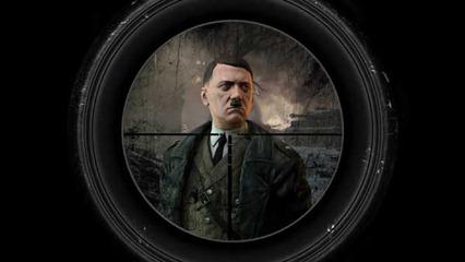 sniper-elite-v2-pre-order-bonus-hitler-dlc