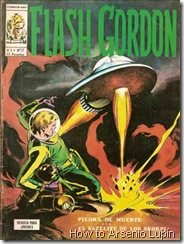 P00017 - Flash Gordon v1 #17