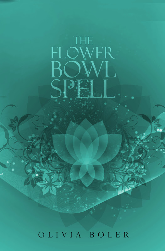 flower bowl spell cover