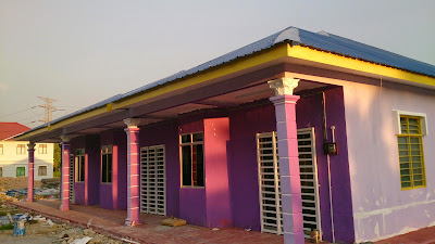 Homestay Penang