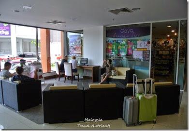 沙巴亞庇Gaya Centre Hotel (6)