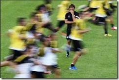 Tips : Kategori Training di Football Manager