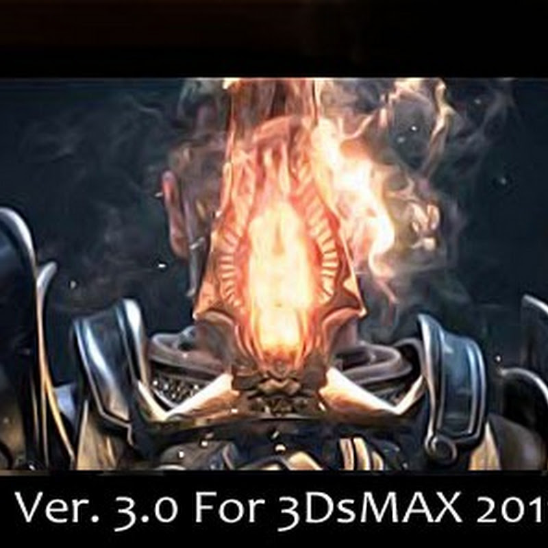 FumeFX v3.0 for 3DsMax 2013