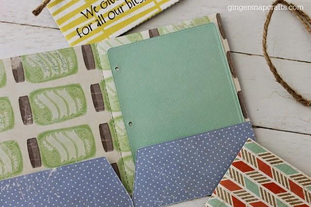 tiny paper folder
