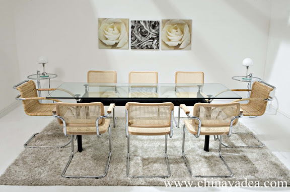 LE CORBUSIER DINING TABLE LC6 2.jpg