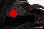 zlvii fake colorway black red 1 04 Fake LeBron VII