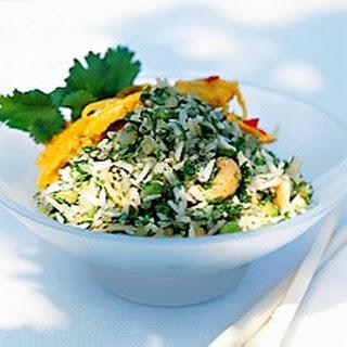 Thai Green Rice Recipes