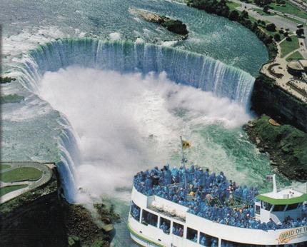 Horseshoe Falls001