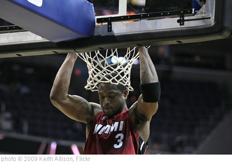 'Dwyane Wade' photo (c) 2009, Keith Allison - license: http://creativecommons.org/licenses/by-sa/2.0/