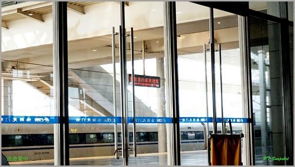 洛阳龙门火车站