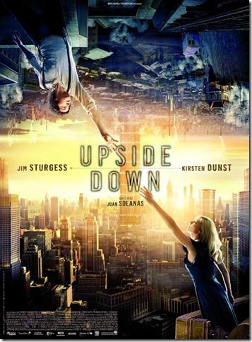 Upside Down –  Amore a testa in giù