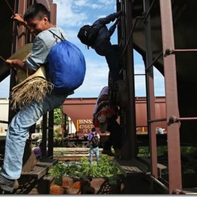 Menores sufren abusos sexuales al cruzar la frontera de EE.UU.