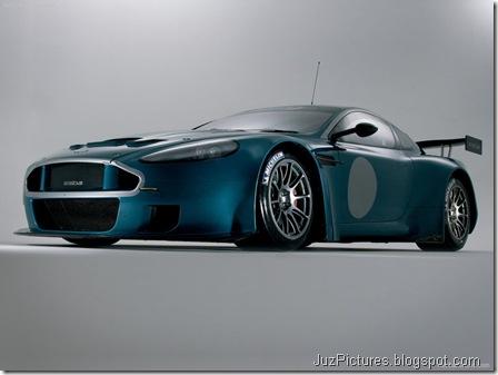 Aston Martin DBRS93
