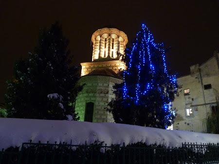 Biserica Domneasca Bucuresti