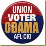 Obama-Union-Voter