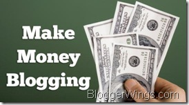 Methods to Make Money from Blogging