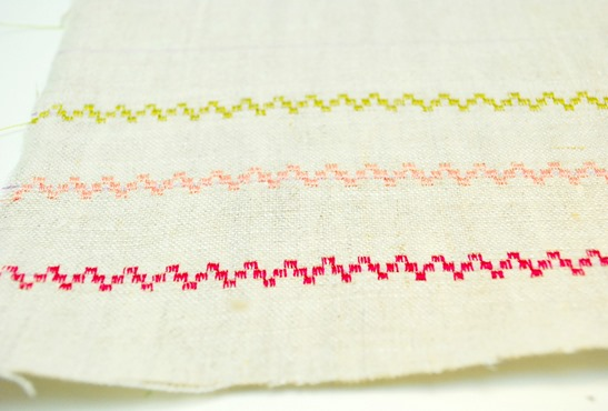 embroidered fabric 10