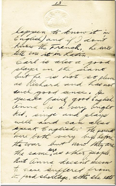 14 July 1919 13