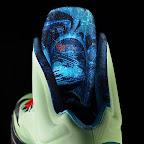 nike lebron 10 gr allstar galaxy 1 05 Release Reminder: Nike LeBron X All Star Limited Edition