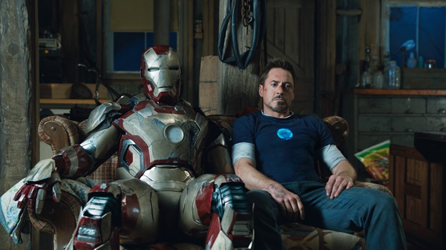 Is Iron Man 3 appropriate for kids? A content guide for parents