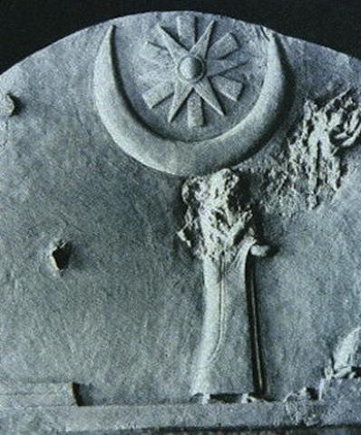 babylonian-sun-moon-god