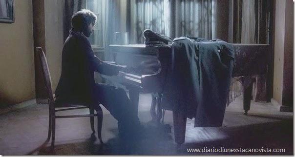 The Pianist polanski