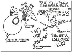 La Guerra de las Facturas_Autor_Álvaro Martínez Sánchez