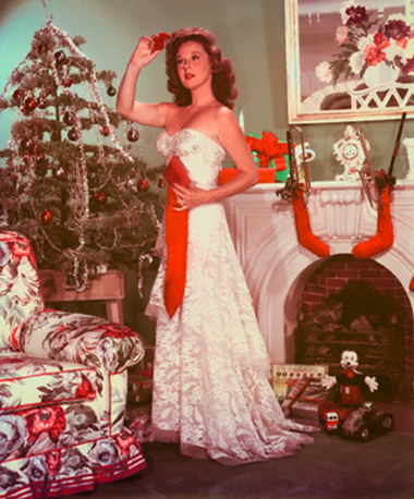 MerryChristmasSusanHayward