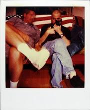 jamie livingston photo of the day September 16, 1997  ©hugh crawford
