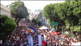 Parada Gay Salvador 2012 01