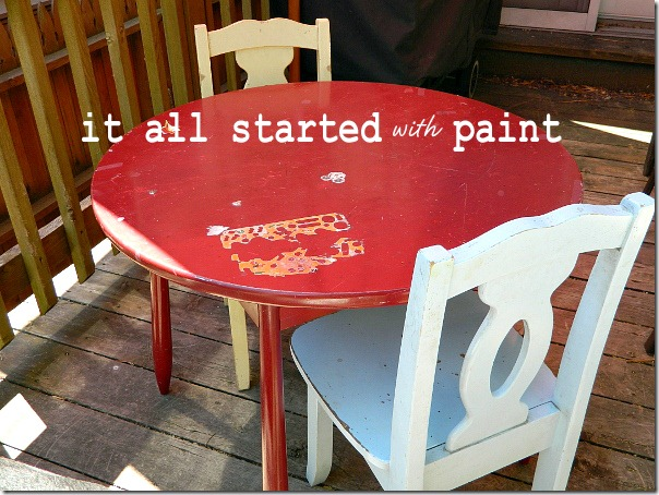 thrift_store_child_table_and_chairs
