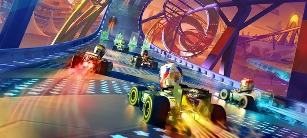 F1-Race-Stars