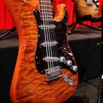 TOKYO GuitarShow2013
