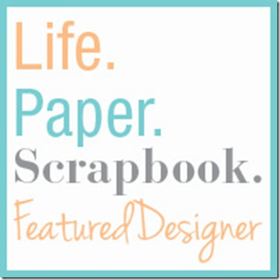 LifePaperScrapbookFeature