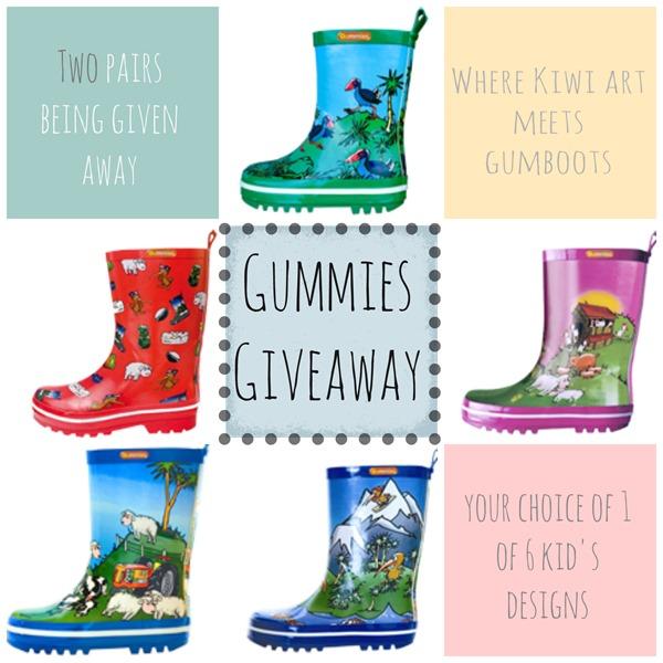 gummies giveaway