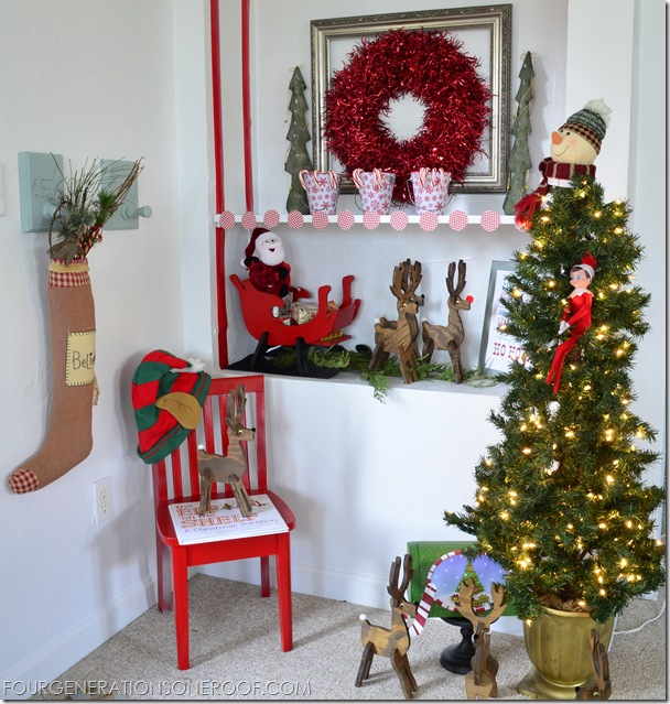 Christmas Kids Corner 2