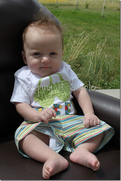 Baby boy outfit (30)