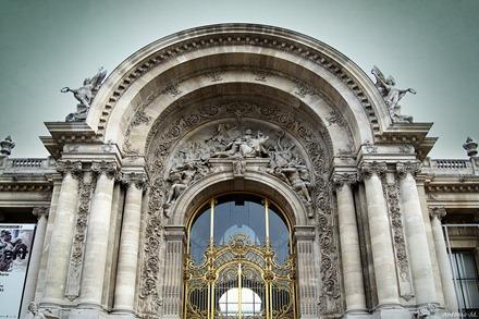 Musée des Beaux-Arts de la Ville de Paris