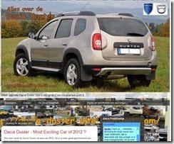 De Dacia Site van Nederland 04