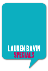 Lauren-Bavin