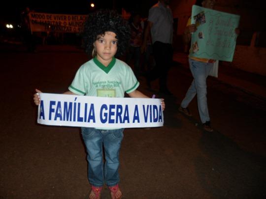 Semana Nacional da Familia 2012 (9)