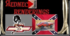 REDNECK RENDERINGS