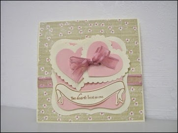 card matrimonio cuori rosa (3)